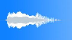 Yay 1 2 - sound effect