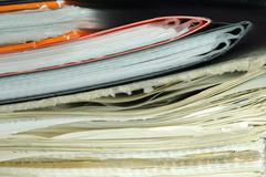 Paperwork Stock Photos