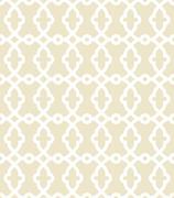Geometric Seamless Pastel Pattern - stock illustration