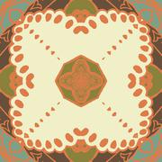 Vector seamless pattern background Stock Illustration