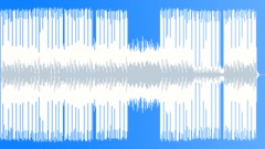Beach Bunnies - Playful Beach Party Hip Hop Pop (minus lead melody background) - stock music