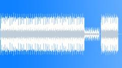Rowdy Motivational Funky Flute Hip Hop Action (underscore background) - stock music