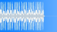 Soulful Cinematic Dramatic Inspiring Hip Hop (15 sec background) - stock music