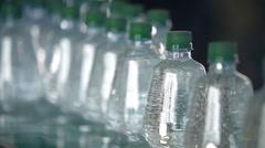 Laboratory studies of water - stock footage