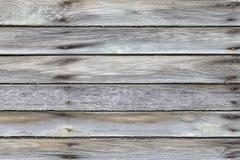 Old weathered wooden boards with rusty nails Stock Photos