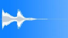 Woodbells info ding Sound Effect