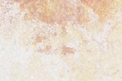 Light Rust Metal Texture Stock Illustration