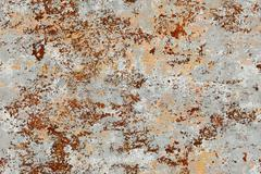 Seamless grunge and rusty texture and background Stock Illustration