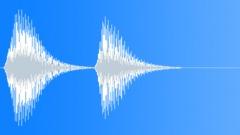 Light kalimba accept ready ding - sound effect