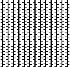 Birch tree stripes seamless Stock Illustration