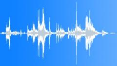 Basement Junk Pile Movement 1 Sound Effect