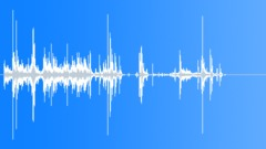Basement Junk Pile Movement 4 - sound effect