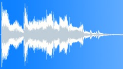 Car Shop Tool Metal Drop Sound Effect