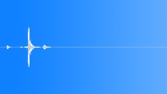 Clean App UI Click Snap Sound Effect