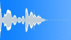 Metal Bolt Drop 3 Sound Effect