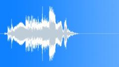 Metal Bolt Hit Sound Effect