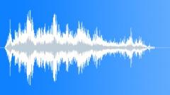Metal Scrap Drag 2 - sound effect