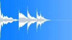 Metal Tool Impact Drop 2 - sound effect