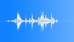 Open Silverware Drawer Sound Effect