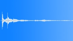 Soft Metal Wire Scratch Movement 6 UI Sound Effect