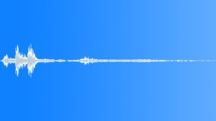 Soft Metal Wire Scratch Movement 7 UI Sound Effect