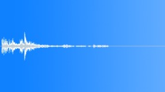 Soft Metal Wire Scratch Movement 9 UI Sound Effect