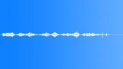 Thin Basement Metal Movement 2 Sound Effect
