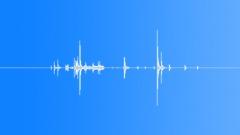 Wood Gear Mechanism Twist UI 3 - sound effect