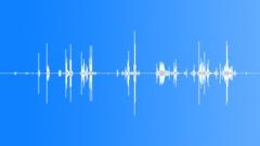 Wood Gear Mechanism Twist UI 10 Unlock Sequence - sound effect