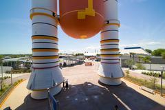 Kennedy Space Center Stock Photos