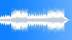 Hopeful Piano - Inspiring and optimistic, emotional background music - stock music
