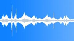 Heavy Harbor Traffic - Loop - sound effect