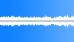 Big Canteen Ambience - Loop Sound Effect