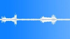 Elevator Ride - Loop - sound effect