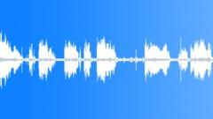 Pneumatic Streetwork Hammer - Loop Sound Effect