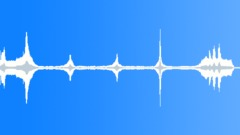 Desert Motorbiking - Loop Sound Effect