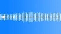 Lawn Sprinkler Slow - Loop - sound effect