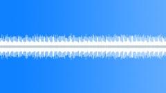 Fast Diesel Pump Motor - Loop - sound effect