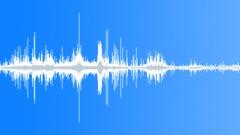 Train Wagons Rattling - Loop Sound Effect
