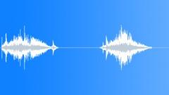Sliding Door Open Sound Effect