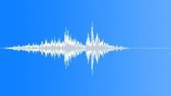 Shower Sliding Door 01 Sound Effect