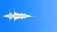 Sliding Door 02 Sound Effect