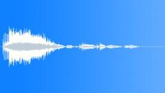 Creaky Wooden Closet Open 04 Sound Effect