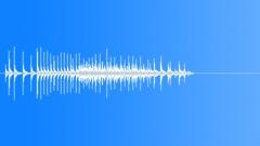 Creaky Wooden Closet Open 10 Sound Effect