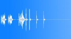 Droid Medic Noise Sound Effect