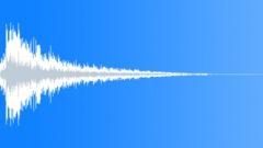 Fireball Sparkle 03 Sound Effect