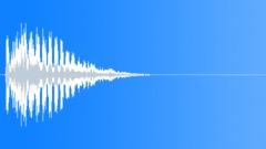 Future Elevator Open Sound Effect