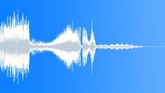 Robotic Download 02 Sound Effect