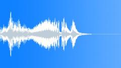 Power Down Future Machine Sound Effect