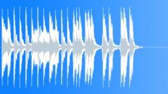 Blasting Indie Rock (Sting 2) Stock Music